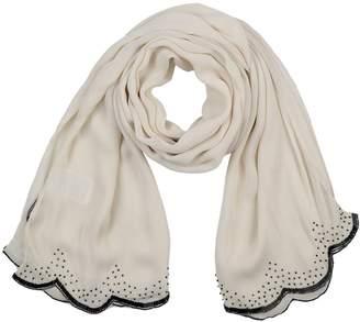 Twin-Set Oblong scarves