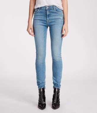AllSaints Stilt Vintage High Waisted Jeans