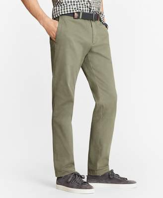 Brooks Brothers Slim-Fit Bedford Corduroy Chinos