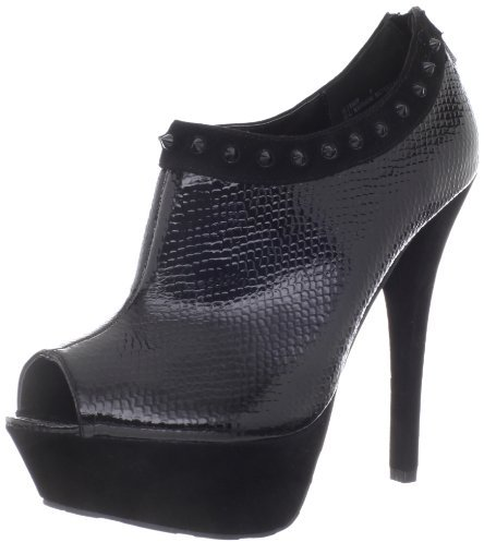 Dollhouse Women's Slither Boot