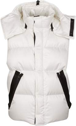 Tom Ford Zip Up Padded Jacket