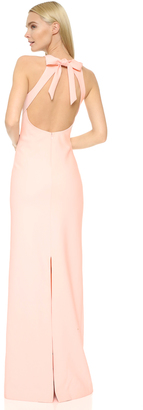 Elizabeth and James Orley Gown $695 thestylecure.com