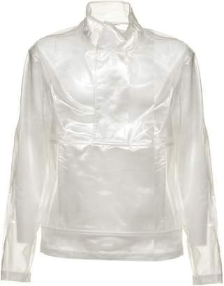 Helmut Lang Clear Pocket Pullover