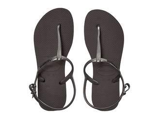 afd223f1f369 Havaianas Freedom Flip Flops - ShopStyle