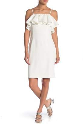Gracia Ruffled Top Dress