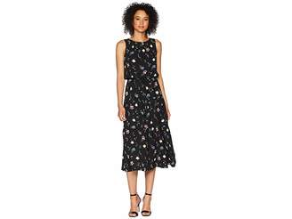 Lauren Ralph Lauren Orena Sleeveless Day Dress
