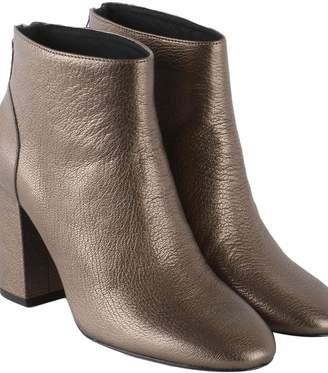Ash Joy Tumbled Leather Boots