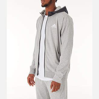 adidas Men's Sport 2 Street Lifestyle Pullover Hoodie