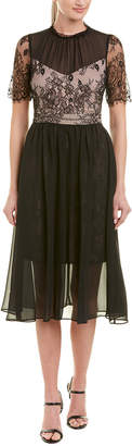 AVEC LES FILLES A-Line Dress