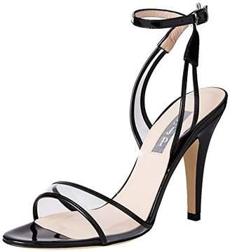 Sarah Jessica Parker Women's Queen Heeled Sandal