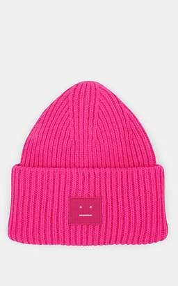 e4399db60d4 Acne Studios Men s Pansy Wool Beanie - Pink