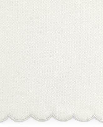 """Matouk Savannah Tablecloth, 108"""" Round"""