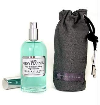 Geoffrey Beene Grey Flannel Eau de Toilette Spray, 4 Fluid Ounce [Misc.] Geof...