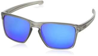 Ray-Ban Men's Sliver XL 934118 Sunglasses