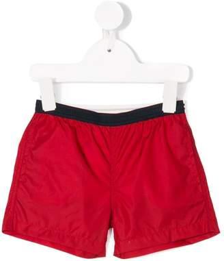 Moncler classic swim shorts