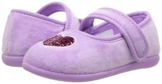 Foamtreads Heart FT Girls Shoes