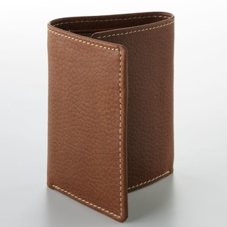 DAY Birger et Mikkelsen Buxton Leather Trifold Wallet