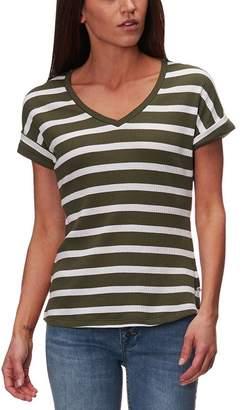 Mountain Hardwear Lookout Short-Sleeve T-Shirt - Women's