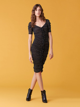 Diane von Furstenberg Romana Sheath Dress