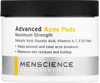 Menscience Men's Advanced Acne Pads