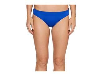 Nautica Signature Retro Pants Bottom Women's Swimwear