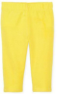 JCPenney Okie Dokie® Capri Leggings - Girls 2t-6x