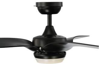 "GE 52"" Skyplug Arrowood 3 Blade LED Ceiling Fan with Remote"