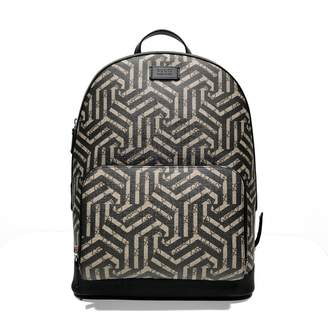 Gucci Cloth backpack