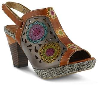 Spring Step L'artiste by Women's Belen Heeled Sandal