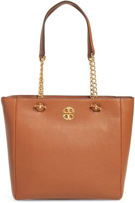 Tory Burch Chelsea Leather Tote