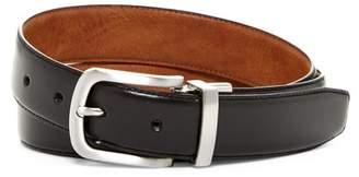 Cole Haan Reversible Feather Edge Belt