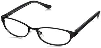 Foster Grant Women's Valerie 1015713-100.COM Oval Readers
