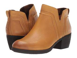 Cobb Hill Anisa V Cut Bootie