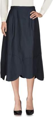 Societe Anonyme 3/4 length skirts