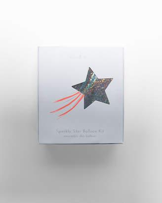Express Meri Meri Sparkly Star Balloon Kit
