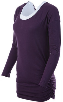 Women's lucy Yoga Girl Long Sleeve Top $64.95 thestylecure.com