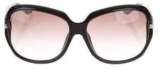 Christian Dior Promenadef Oversize Sunglasses
