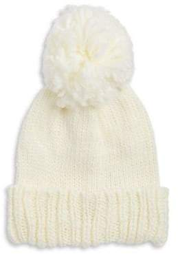 Collection 18 Folded Brim Beanie