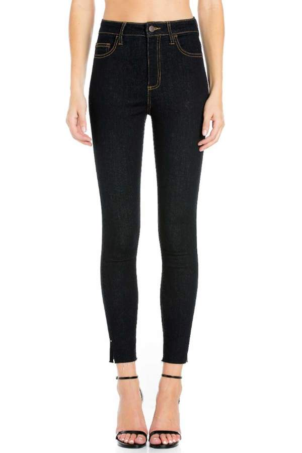 Cello Jeans High-Rise Skinny Jeans