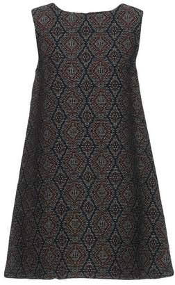 Ter De Caractère Short dress