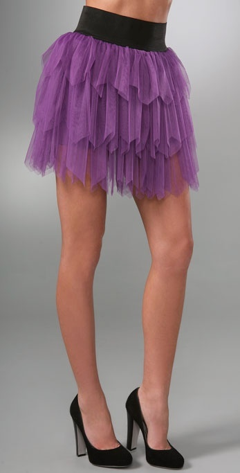 Larok Punk Party Skirt