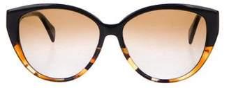 Salt Ruby Cat-Eye Sunglasses