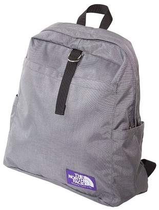 The North Face (ザ ノース フェイス) - THE NORTH FACE PURPLE LABEL Book Rac Pack L