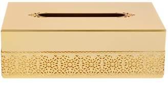 Marbella Villari Rectangular Tissue Box