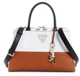 GUESS Maddy Girlfriend Convertible Satchel