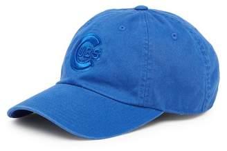 American Needle Cubs Tonal Hat