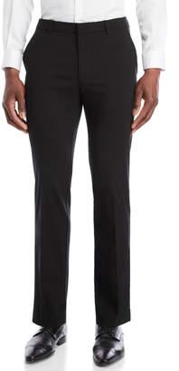 Tommy Hilfiger Black Stretch Dress Pants