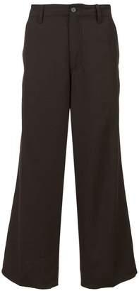 Marni loose-fitting trousers