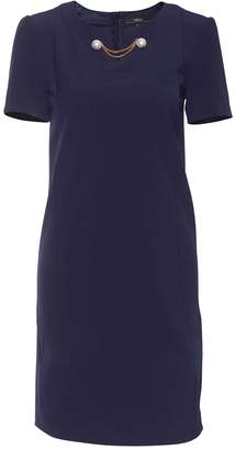 DAY Birger et Mikkelsen Nissa Dress With Neckline Accessory