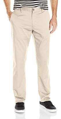 RVCA Young Men's Week-end Stretch Pant Pants